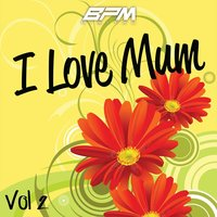 I Love Mum, Vol. 2 — It's a Cover Up