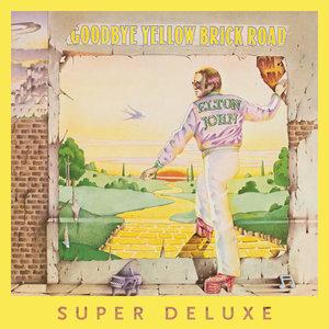 Elton John - Funeral For A Friend/ Love Lies Bleeding