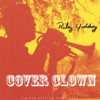 Cover Clown — Riley Yielding
