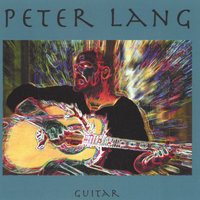Guitar — Peter Lang