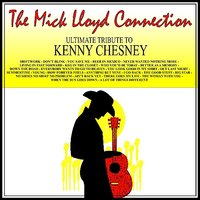 Ultimate Tribute to Kenny Chesney — The Mick Lloyd Connection