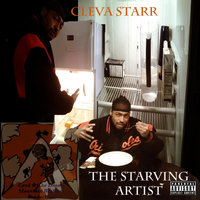 The Starving Artist — Cleva Starr