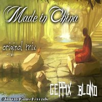 Made in China — Geppix Blond