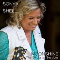 Moonshine — Sonya Shell
