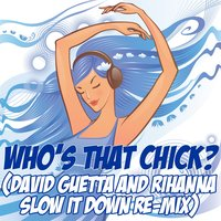 Who's That Chick? — Slow It Down
