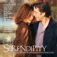 Serendipity (Motion Picture Soundtrack) — саундтрек
