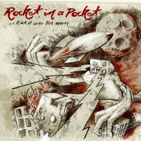 Kick It Over the Moon! — Rocket in a Pocket