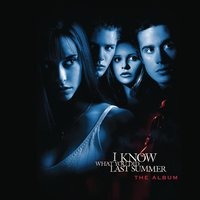 I Know What You Did Last Summer - The Album — сборник