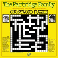 Crossword Puzzle — The Partridge Family