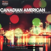 Canadian American Winter Midem Radio Singles — Bill Zimmerman