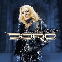 Love's Gone to Hell — Doro