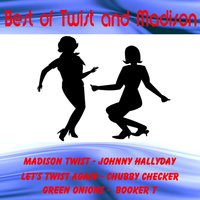 Best of Twist and Madison — сборник