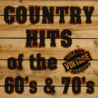 Country Hits of the 60's & 70's — сборник