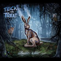 Rabbits' Hill Pt.1 — Trick or Treat