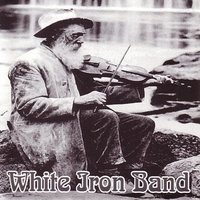 White Iron Band — White Iron Band