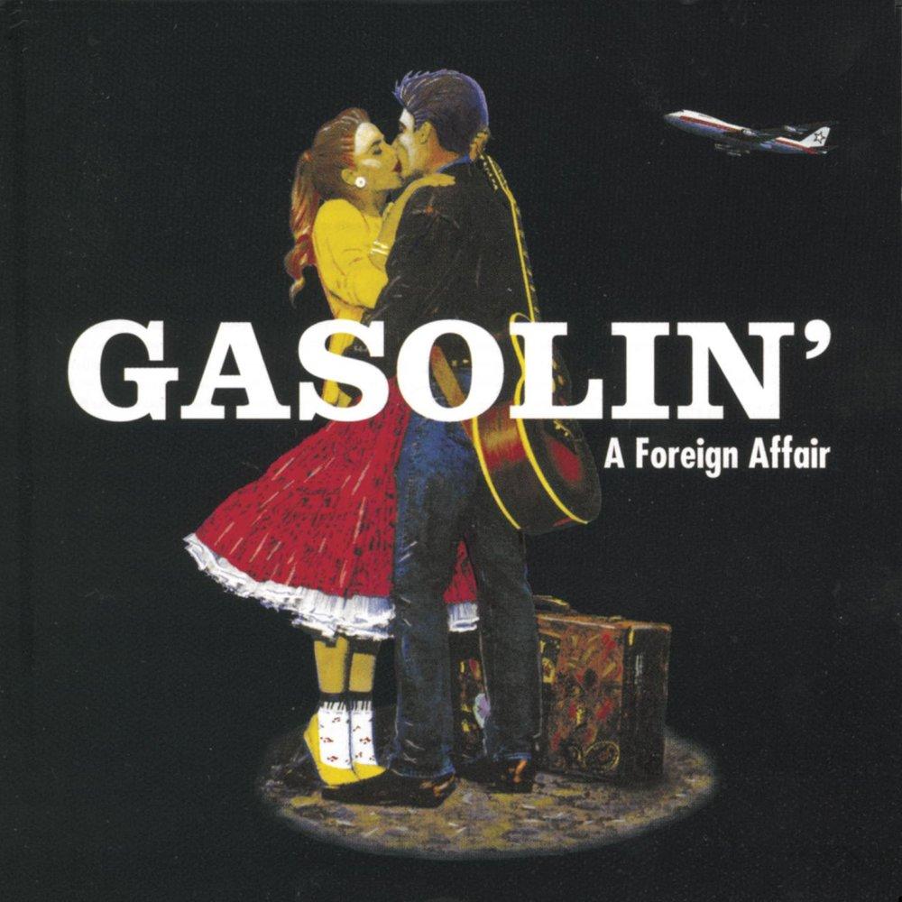 Gasolin' - Lucky Linda