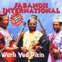 Warn You Pikin — Sabanoh International