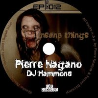 Insane Things — Pierre Nagano, DJ Hammond