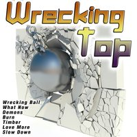 Wrecking Top — сборник