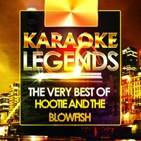 The Very Best of Hootie and the Blowfish — Karaoke Legends