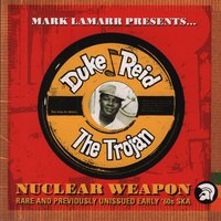 Nuclear Weapon (Mark Lamarr Presents) — сборник