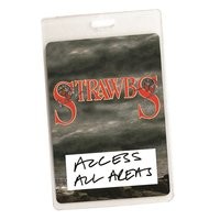 Access All Areas - The Strawbs — The Strawbs