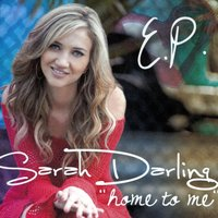 Home to Me - EP — Sarah Darling