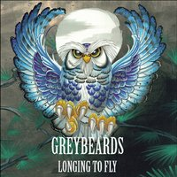 Longing to Fly — Greybeards
