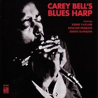 Carey Bell's Blues Harp — Carey Bell