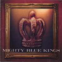 Alive In The City — Ross Bon and the Mighty Blue Kings