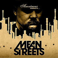 Mean Streets - Clean Version — Anonimous