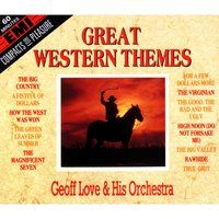 Great Western Themes — Geoff Love