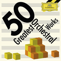 50 Greatest Orchestral Works — сборник