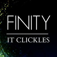 It Clickles — Finity