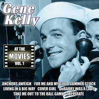 At the Movies, Vol. 1 — Gene Kelly
