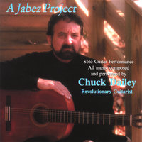 A Jabez Project — Chuck Dailey