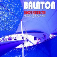 Balaton — Naksi & Brunner feat. Myrtill