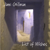 List of Wishes — Jane Gillman