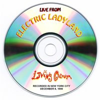 Live from Electric Ladyland — Living Colour