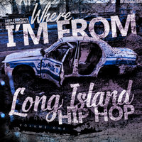 Where I'm From - Long Island Hip Hop, Vol. 1 — сборник