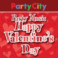 Party City Happy Valentine's Day — Party City