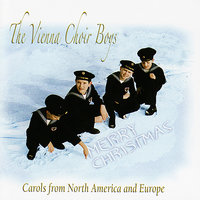 Merry Christmas — Vienna Choir Boys