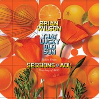 That Lucky Old Sun: AOL Sessions — Brian Wilson