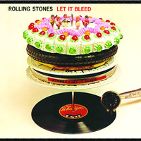 Let It Bleed — The Rolling Stones