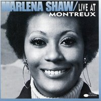 Live At Montreux — Marlena Shaw