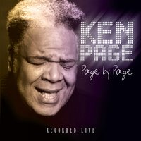 Page by Page — Ken Page