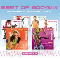 Best of Bodymix — K2 Groove