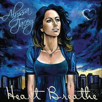 Heart Breathe — Alyssa Jacey