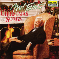 Christmas Songs — Mel Tormé