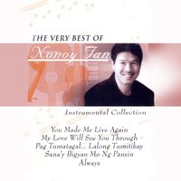 The Very Best of Nonoy Tan - Instrumental Collection — Nonoy Tan